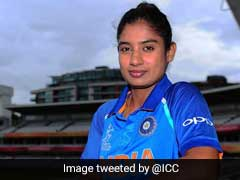 Women's Asia Cup: Mithali Raj Becomes First Woman To Reach 2000 T20I Runs