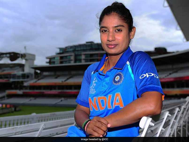 Mithali Raj becomes first Indian to 2000 T20I runs