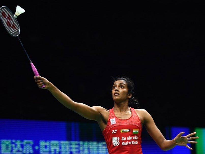 World Championships: PV Sindhu Takes Home Silver As Marin Scripts History