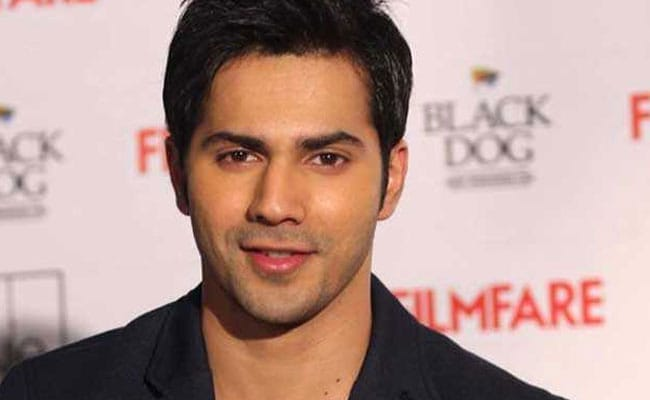 Varun Dhawan Explains Why Comedy Is Actually Very Difficult