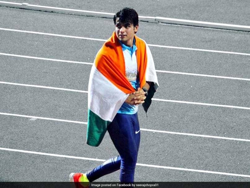 Asian Games 2018: Neeraj Chopra Wins Gold In Javelin Throw