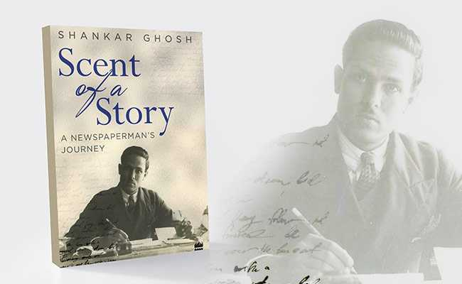 The Pioneer's Staff: 2 Nobel Prize Winners And SN Ghosh