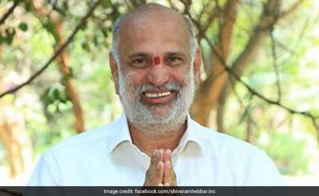 कर्नाटक : कांग्रेस MLA ने कहा, पत्नी को नहीं आया BJP से फोन, फर्जी टेप जारी करने वाले को 'धिक्कार'