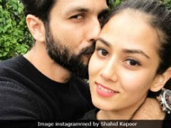 How Shahid Kapoor Has Neatly Juggled His Work Schedule To Fit In Paternity Leave