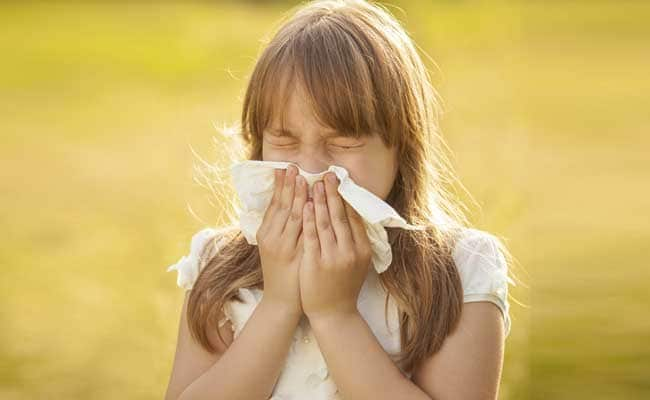 Are Rising Temperatures Responsible For Increased Childhood Viral Infections?