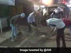 After Bahuda Yatra In Odisha, Hindus, Muslims Unite To Clean Streets