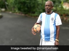 Jersey With <i>Lungi</i> To Private Stadium, Football World Cup Fans Go All In