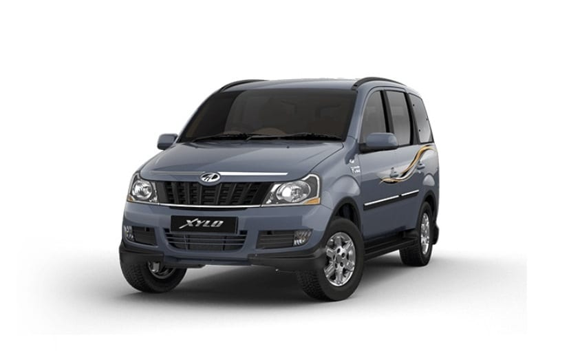 Mahindra claims that it sells around 700-800 units of the Xylo MPV per month in India