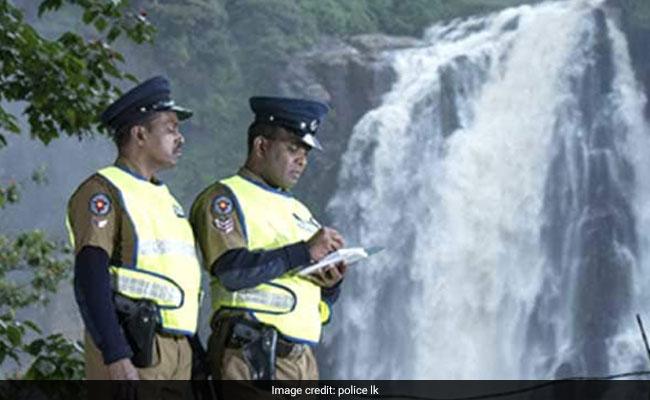 Sri Lanka's Tourist Police Told To Learn Hindi