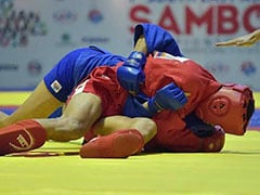 Asian Games 2018: Kurash, Bridge And Sambo - 10 Unusual Sports At Asiad