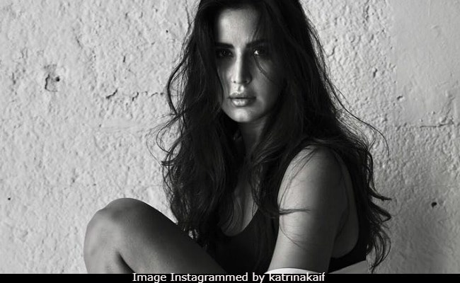 Katrina Kaif Is No Longer 'Confused' In New Pic. Shweta Bachchan Loves It