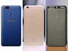6 जीबी रैम वाले 'सस्ते' स्मार्टफोन