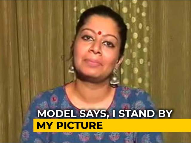 Video : No Regrets, Says Model 'Slut Shamed' For Breastfeeding On Magazine Cover