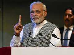 Jammu And Kashmir Can Provide Electricity To Entire Country: PM Modi