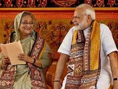 Bangladesh's Sheikh Hasina Holds Silence On Teesta, PM Modi On Rohingya