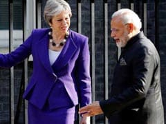 PM Modi's Blunt Retort To Theresa May On Indian Jails, Revealed