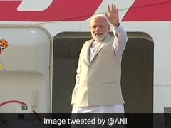 PM Modi Is In Sochi, Talks With President Putin On: 10 Points