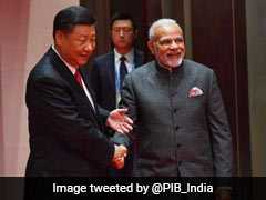 India, China Settle Brahmaputra Dispute In Sign Of Improving Ties