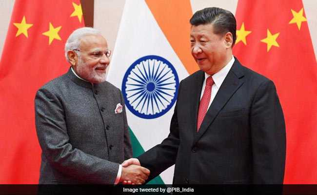 Next Informal Summit In India In 2019, Xi Jinping Accepts PM's Invite