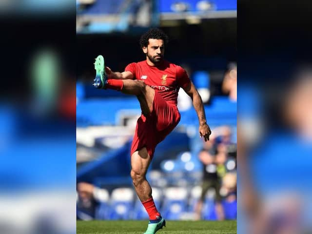 Champions League Final: Real Madrids Keylor Navas More Scared Of Cannes Red Carpet Than Liverpools Mohamed Salah