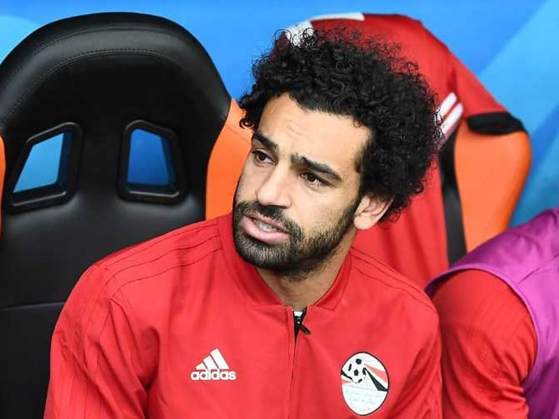 03645f7f3 FIFA World Cup 2018  Egypt Did Not Want To  Risk  Mohamed Salah ...