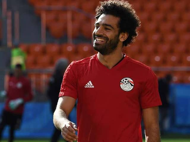 World Cup: Mohamed Salah Declared Fit To Play Egypts Opener vs Uruguay