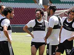 World Cup Preview: Mohamed Salah In Focus As Egypt Take On Uruguay