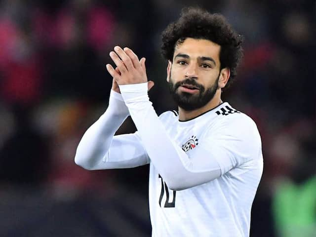 FIFA World Cup 2018, Team Profile: Egypt Pin Hopes on Mohamed Salah