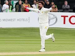 Pakistan's Mohammad Amir 100 Per Cent Ready To Face England, Says Coach Mickey Arthur
