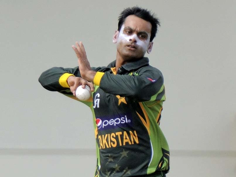 Mohammad Hafeez Issued Show Cause Notice By Pakistan Cricket Board