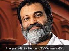Social Media May Swing 4-5% Of Votes In Lok Sabha Elections: Mohandas Pai