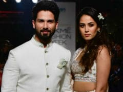 Shahid Kapoor, Mira Rajput Name Their Son Zain Kapoor; Say, 'We Feel Complete'