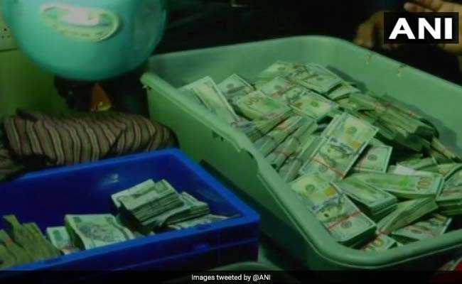 Undetected At Delhi Airport, Currency Worth Rs 10.8 Crore Seized In Kochi