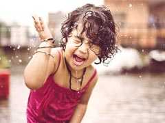 Rains Bring Delhi Temperature Down, Monsoon Predicted Tomorrow