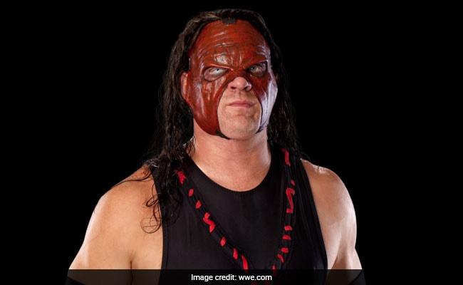 From 'Citizen' Kane To Mayor Kane. WWE Wrestler Wins Election Bid