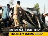 Video : 15 On Way To Relative's Funeral Killed In Road Accident In Madhya Pradesh