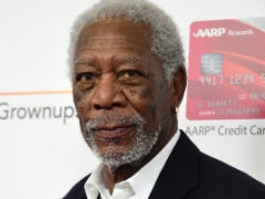 Morgan Freeman Apologises After Sexual Harassment Claims. Says, 'Wouldn't Offend Anyone Intentionally'