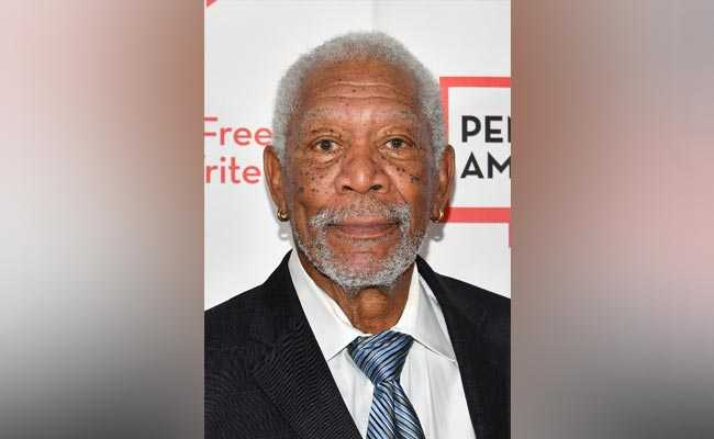 Morgan Freeman Accused Of Sexual Harassment By Several Women: Report