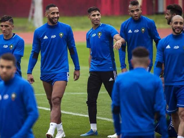 FIFA World Cup 2018: Morocco, Iran Aim For Winning Start In Their Group B Opener