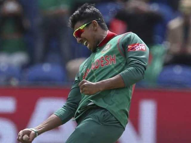 Bangladesh Recall Mosaddek Hossain For T20 Series Against Afghanistan
