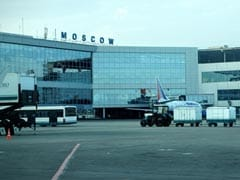 """""""Have Bomb"""", Said Man Lying Down At Moscow Airport. It Was A False Threat"""