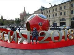 Blog: After Seeing Moscow, I Understand Why FIFA Gave The World Cup To Russia