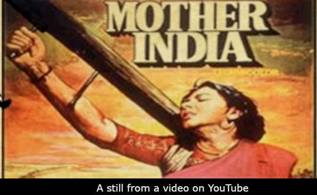 For Sanjay Dutt, Sanju Actress Buys Original Mother India Poster, Featuring Nargis
