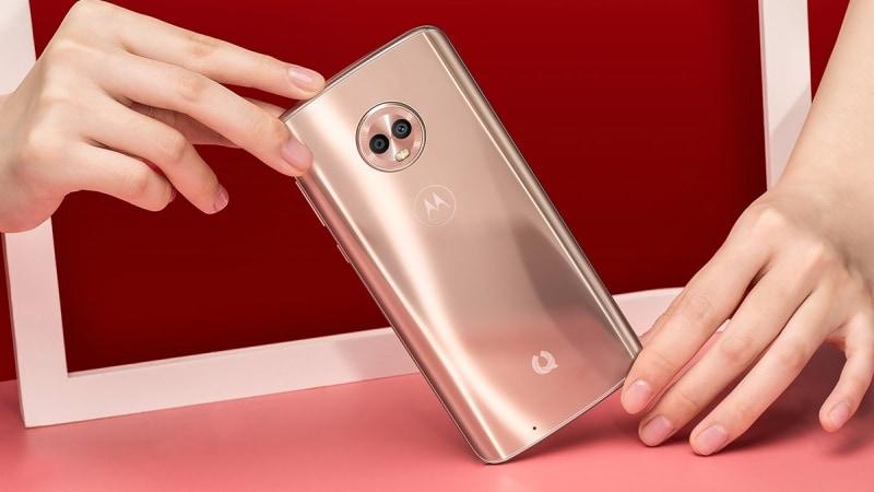 Moto 1s लॉन्च, 18:9 डिस्प्ले वाले इस स्मार्टफोन में है 4 जीबी रैम