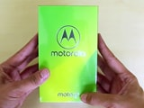 Video: Moto G6 Unboxing and First Look: Price, Specifications, Camera, And More