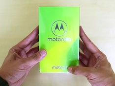 Moto G6 Unboxing and First Look: Price, Specifications, Camera, And More