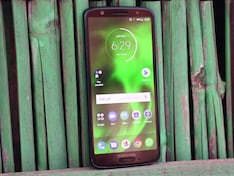 Moto G6 Review: Challenger To The Redmi Note 5 Pro And Asus ZenFone Max Pro M1