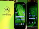 Video: Say Hello to the New Moto Phones