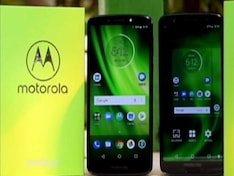 Say Hello to the New Moto Phones