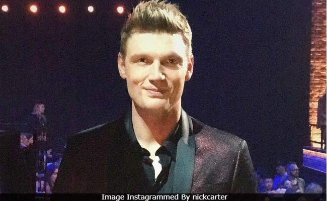 Backstreet Boys' Nick Carter Being Investigated Over Sexual Assault Charges: Reports